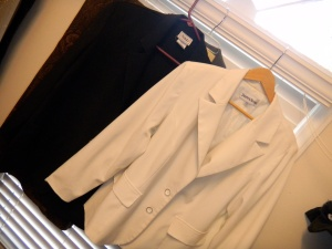 Donate career clothing to Career Closet