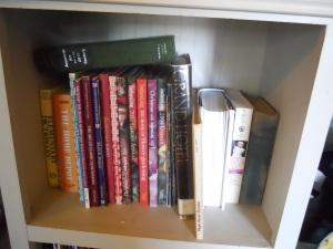 Books and textbooks
