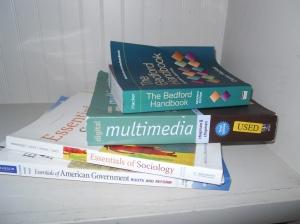 2010 Textbooks