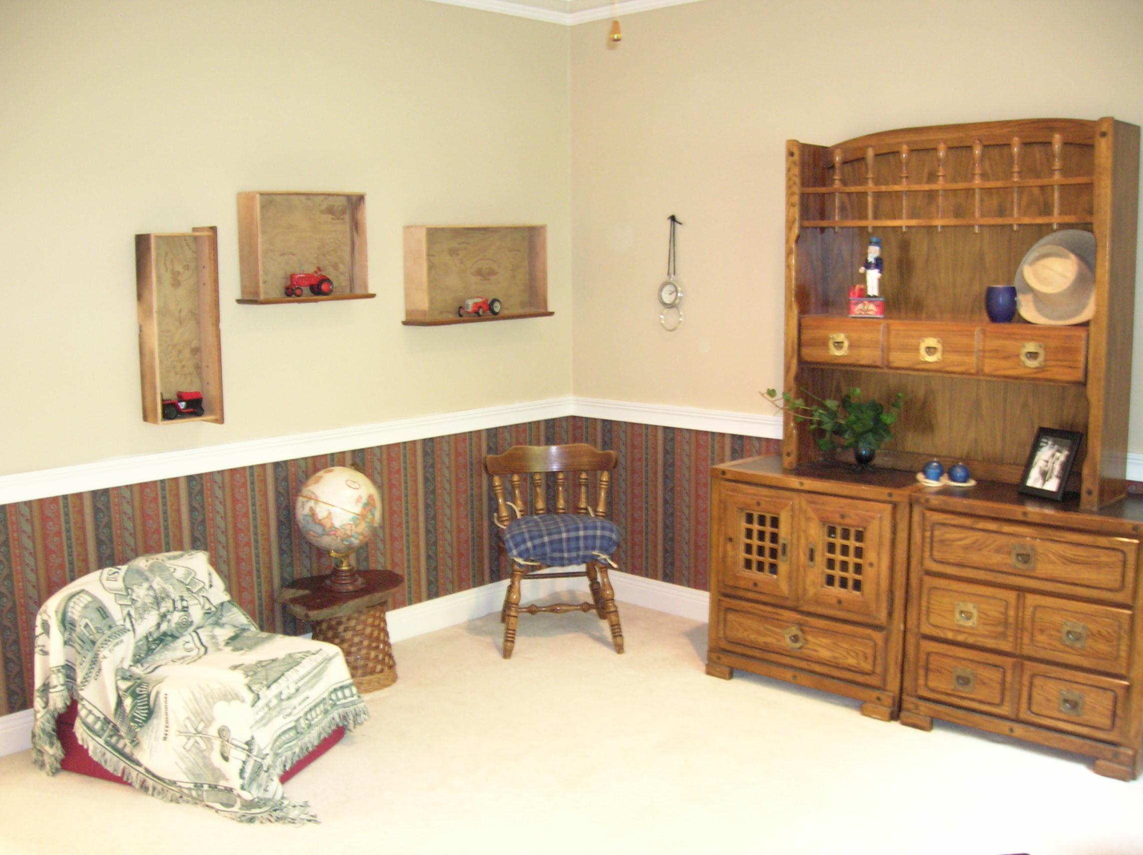 Donate Furniture Locally