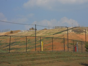 Oak Grove Sanitary Landfill