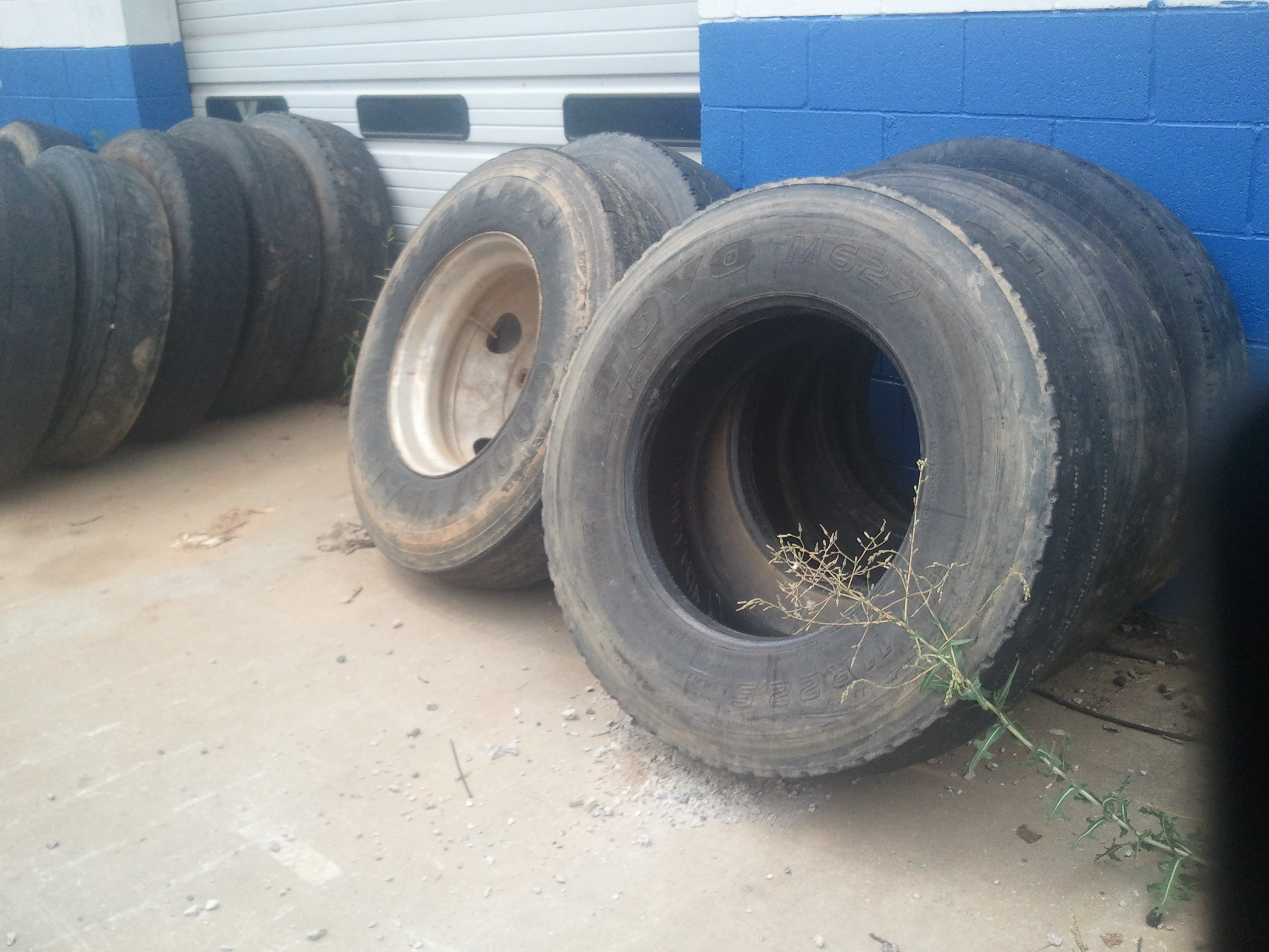 Options to keep tires out of landfills think outside the bin for What can you make out of old tires