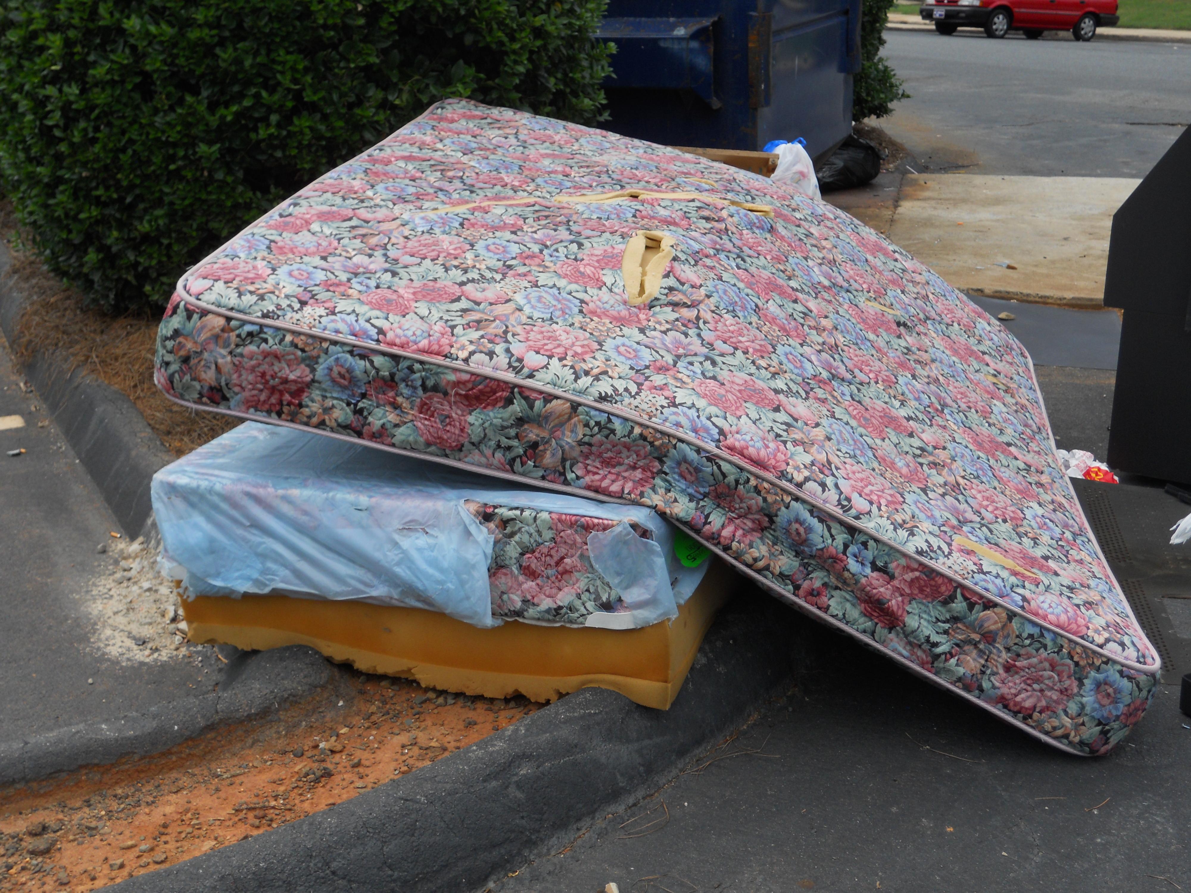 Foam Rubber Reuse Recycling Think Outside The Bin