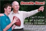 Bart Starr and Quote
